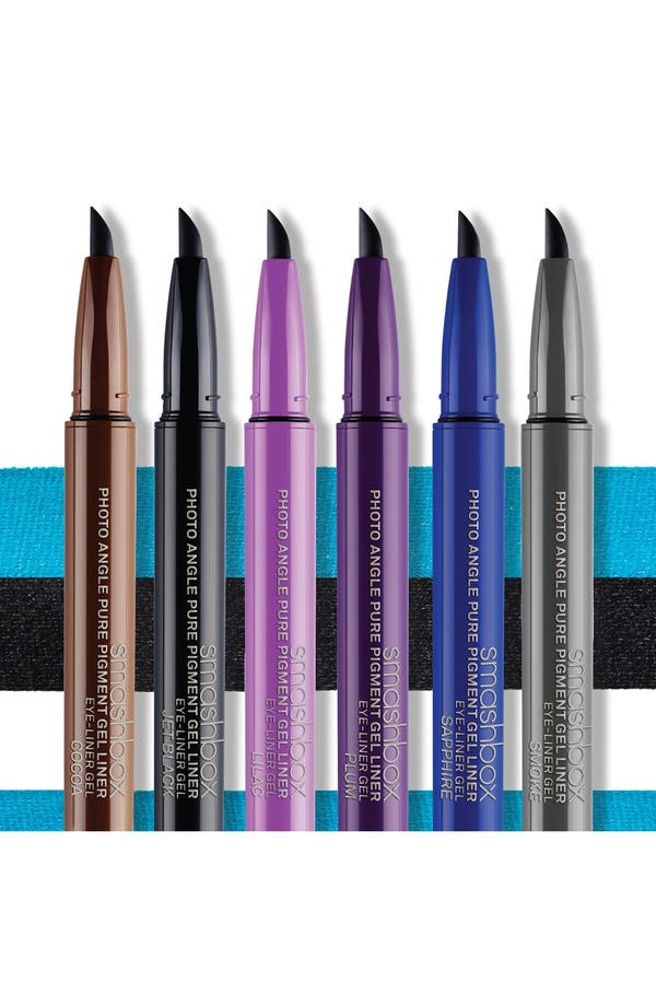Alternate Image 3  - Smashbox Photo Angle Pure Pigment Gel Liner