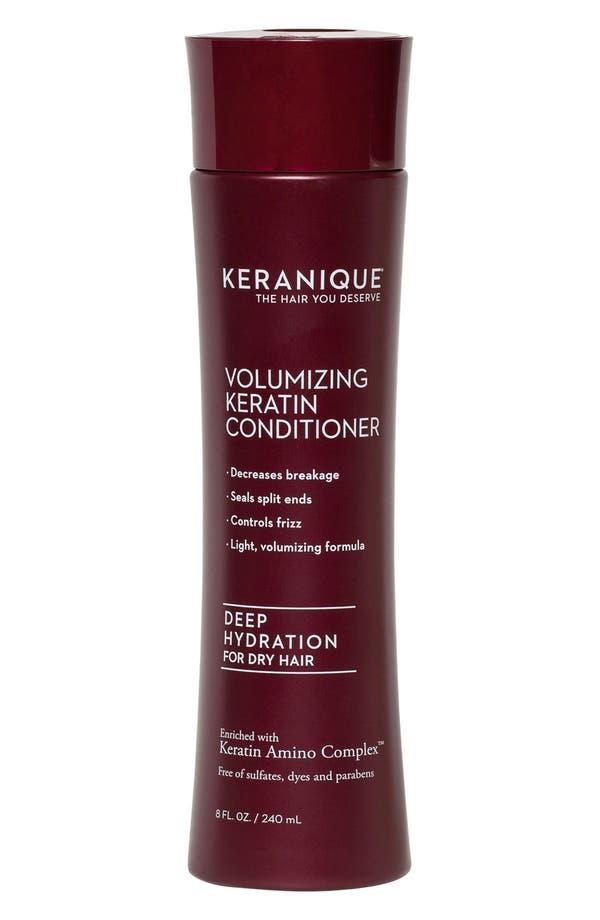 Main Image - Keranique Intensive Hydrating Conditioner