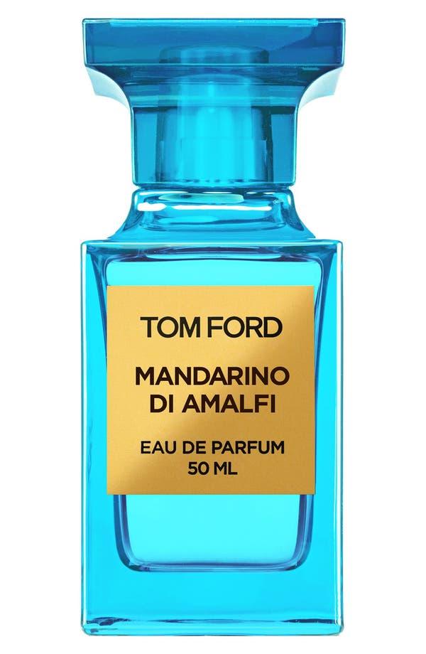 Private Blend Mandarino di Amalfi Eau de Parfum,                         Main,                         color, No Color