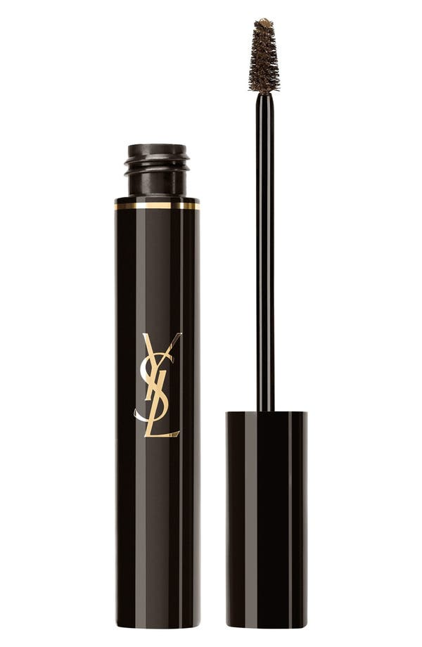 Alternate Image 1 Selected - Yves Saint Laurent 'Couture' Brow