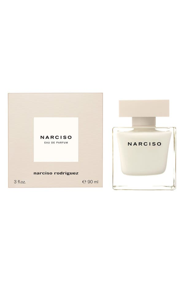 Narciso Eau de Parfum,                             Alternate thumbnail 3, color,                             No Color