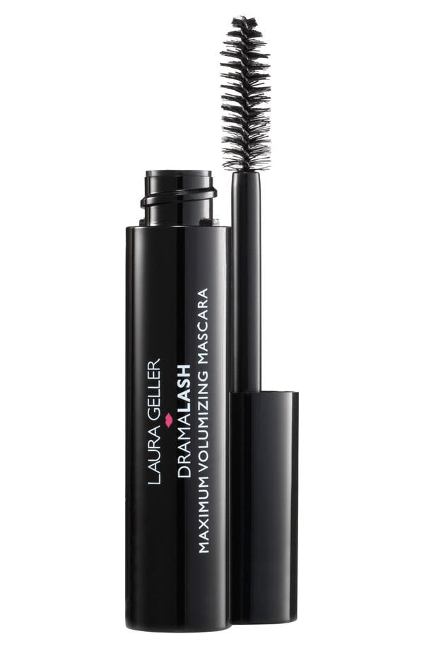 DramaLASH Maximum Volumizing Mascara,                             Main thumbnail 1, color,                             Black