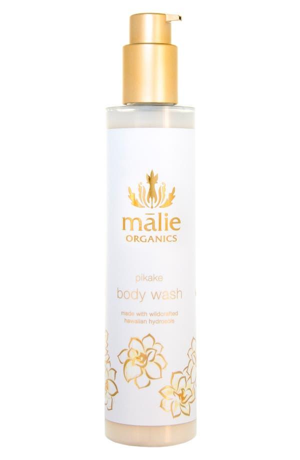 Main Image - Malie Organics Pikake Organic Body Wash
