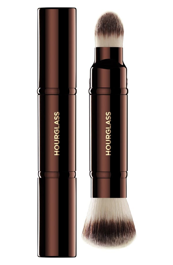 Main Image - HOURGLASS Double Ended Complexion Brush