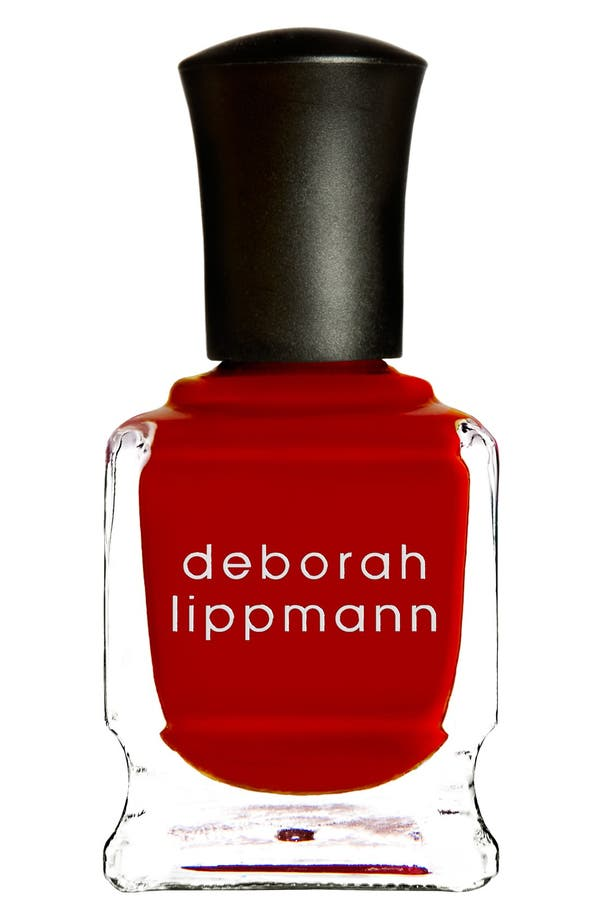 Alternate Image 1 Selected - Deborah Lippmann 'Roar' Nail Color