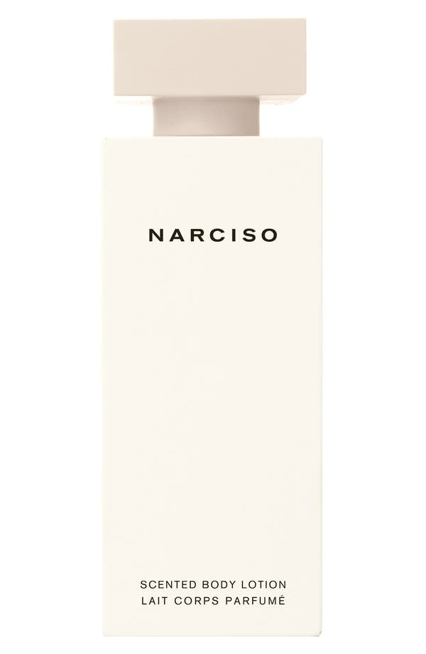 Alternate Image 1 Selected - Narciso Rodriguez Narciso Body Lotion