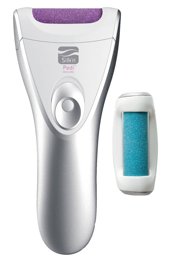Pedi Callus Care System,                         Main,                         color, No Color