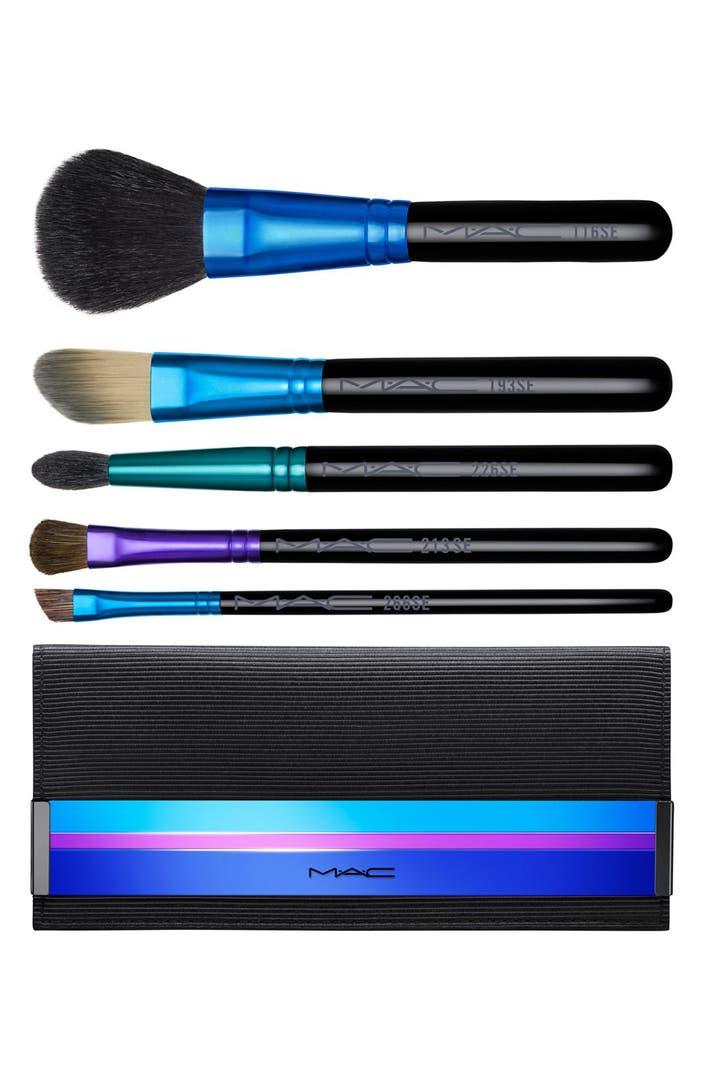 Basic' Travel Brush Kit (Limited