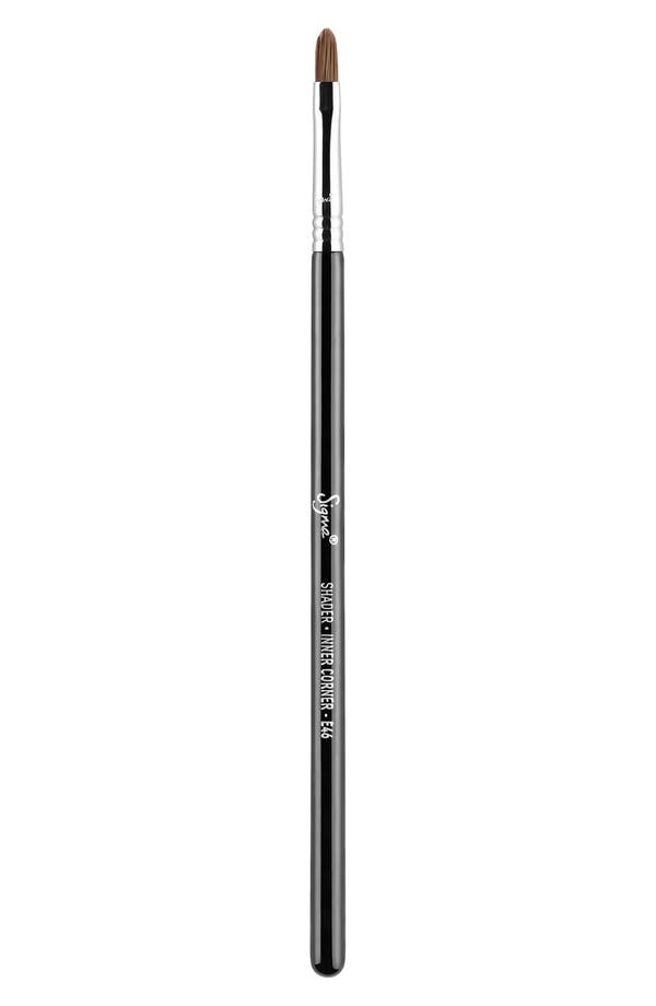 Alternate Image 1 Selected - Sigma Beauty E46Shader Inner Corner Brush
