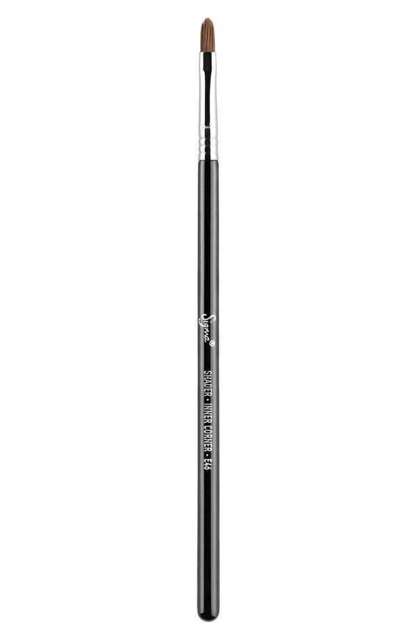 Main Image - Sigma Beauty E46Shader Inner Corner Brush