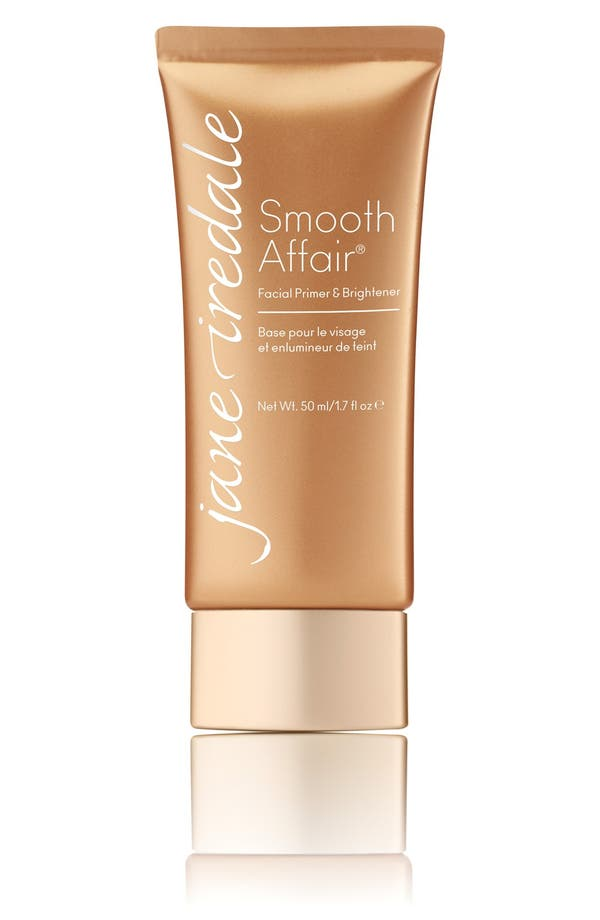 Main Image - jane iredale Smooth Affair Facial Primer & Brightener