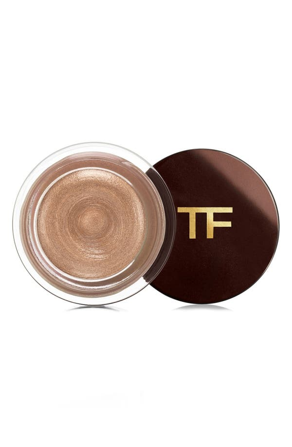 Main Image - Tom Ford Creme Color for Eyes