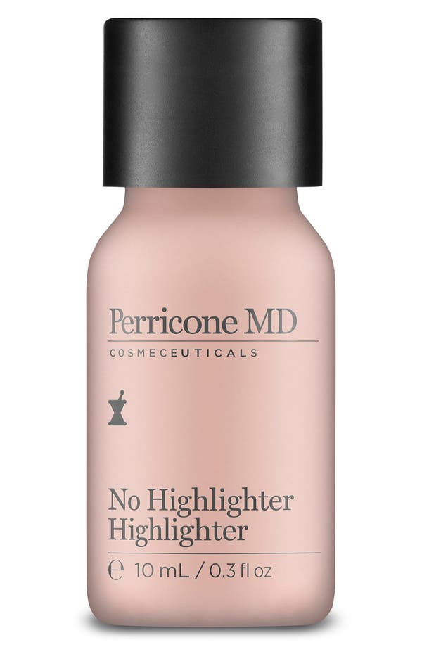 Main Image - Perricone MD 'No Highlighter' Highlighter