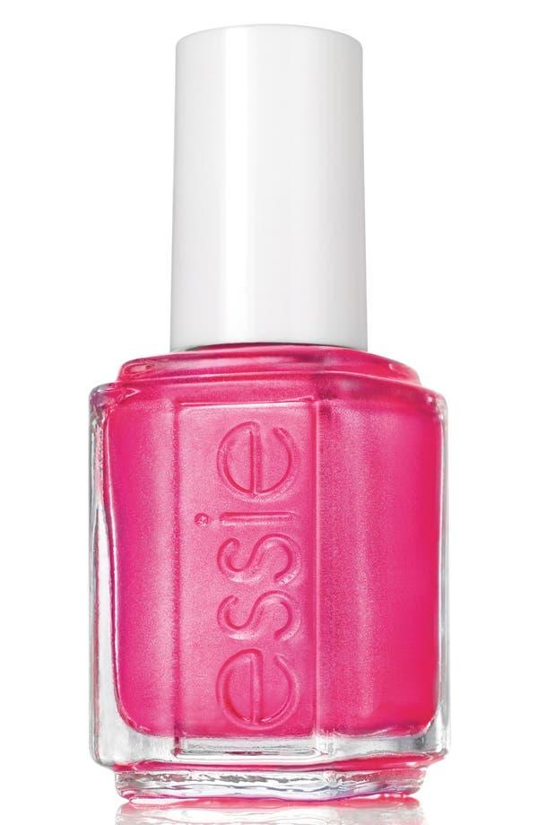 Alternate Image 1 Selected - essie® Shimmer Nail Polish