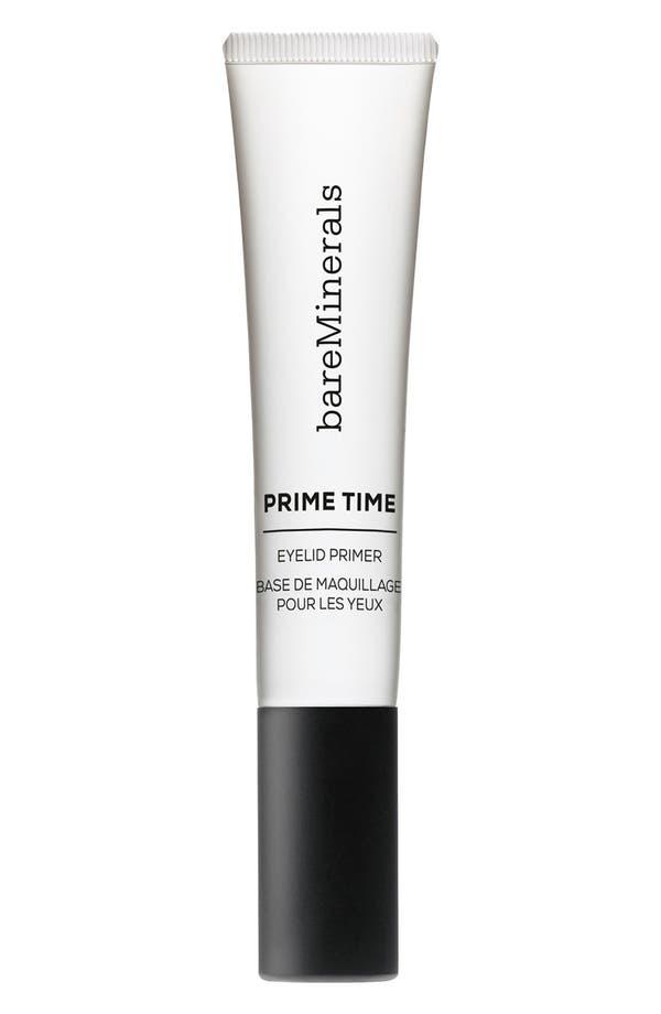 Prime Time Eyelid Primer,                             Main thumbnail 1, color,                             No Color