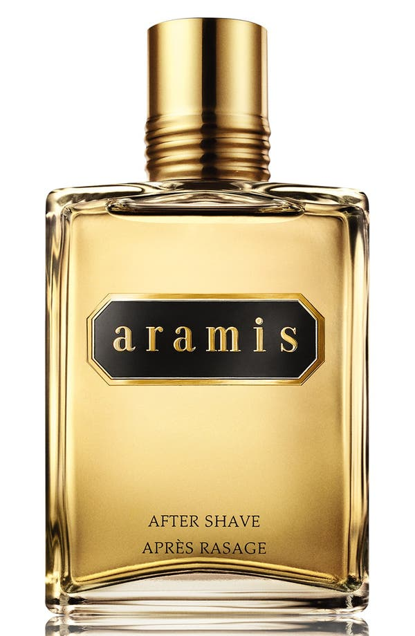 Aramis 'Classic' After Shave Splash,                             Main thumbnail 1, color,                             No Color