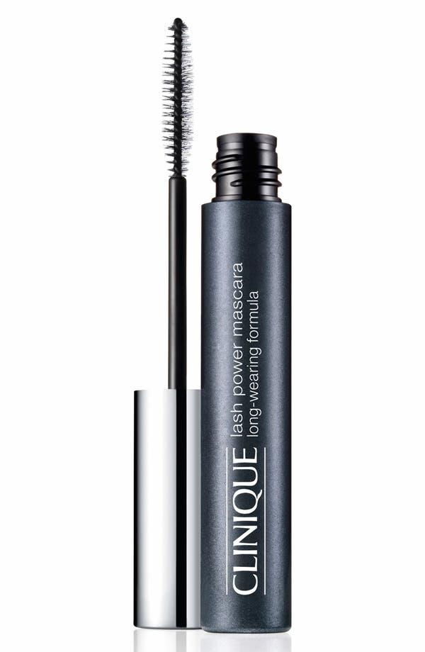 Main Image - Clinique Lash Power Mascara Long-Wearing Formula