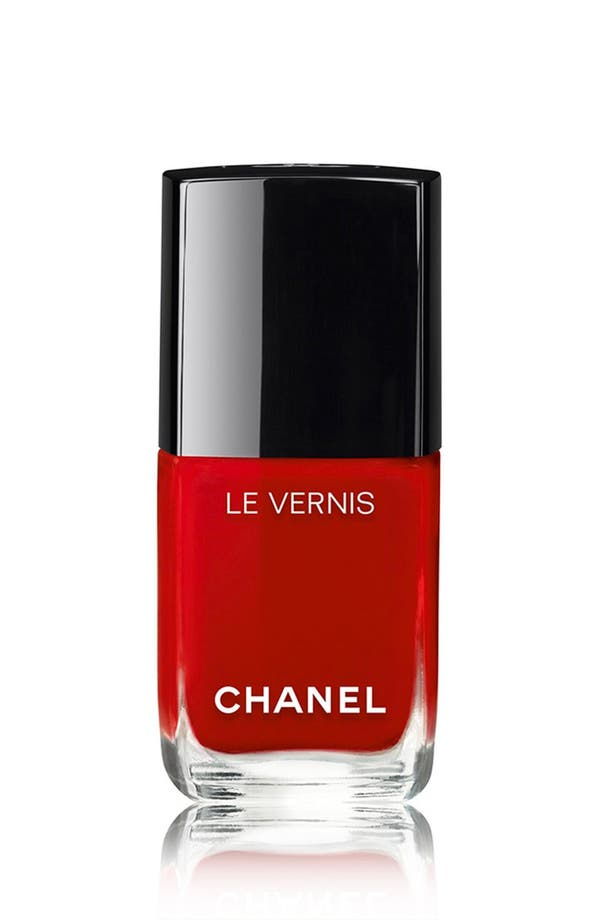 Main Image - CHANEL LE VERNIS Longwear Nail Colour