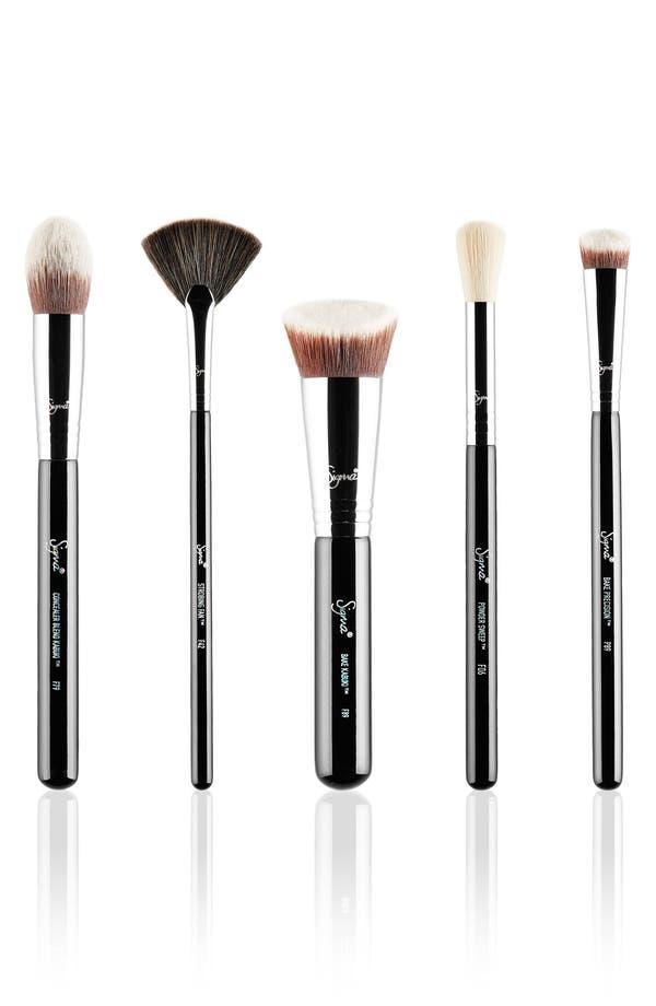 Alternate Image 1 Selected - Sigma Beauty 'Baking & Strobing' Brush Set ($106 Value)