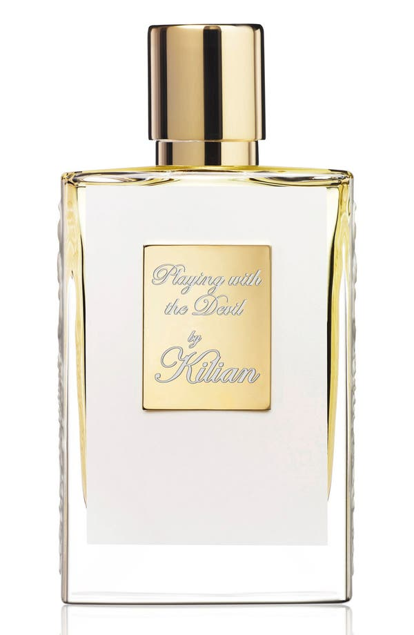 'In the Garden of Good and Evil - Playing with the Devil' Refillable Fragrance,                         Main,                         color, No Color