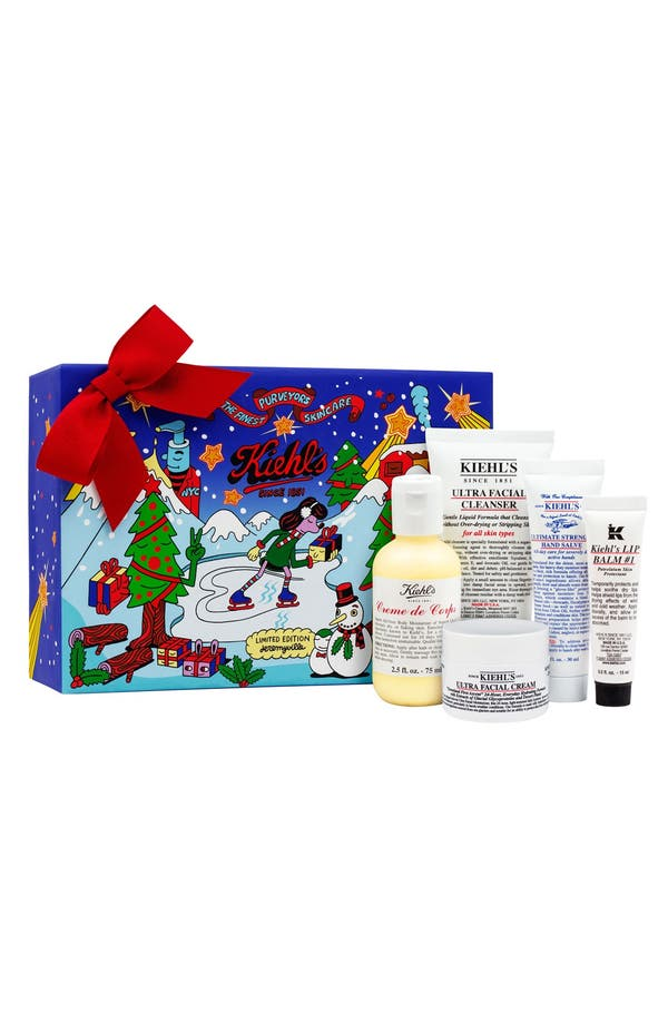 Alternate Image 1 Selected - Kiehl's Since 1851 'Jeremyville - Hydration Essentials' Set (Limited Edition) ($38 Value)