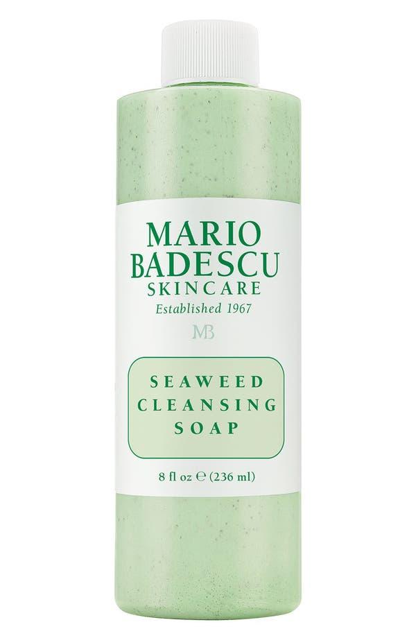 Alternate Image 1 Selected - Mario Badescu Seaweed Cleansing Soap