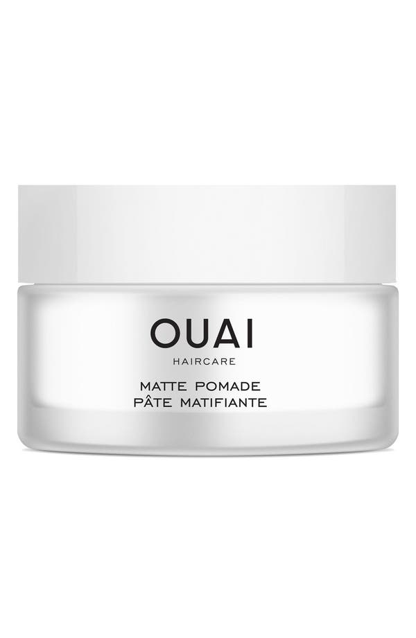 Alternate Image 1 Selected - OUAI Matte Pomade