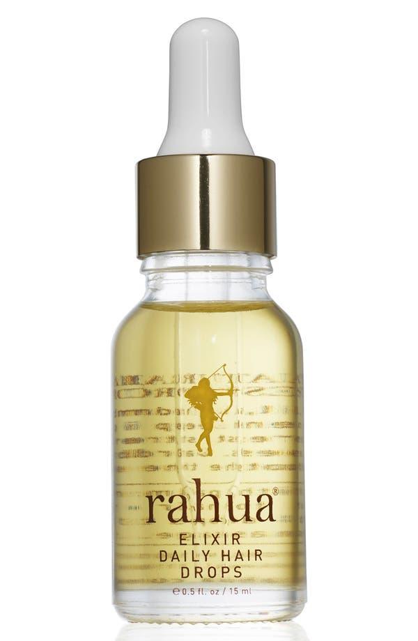 SPACE.NK.apothecary rahua<sup>®</sup> Elixir Daily Hair Drops,                         Main,                         color, No Color