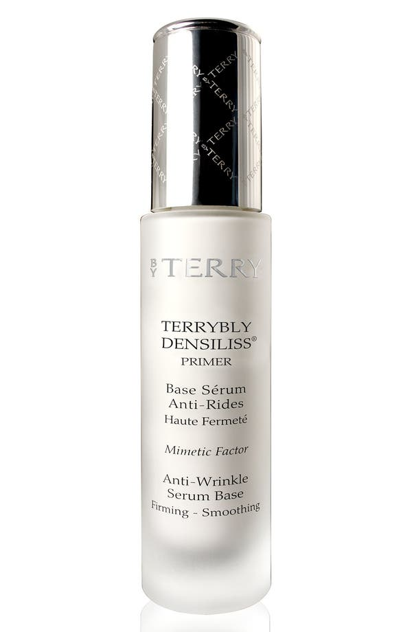 Alternate Image 1 Selected - SPACE.NK.apothecary By Terry Terribly Densiliss® Primer Anti-Wrinkle Serum Base