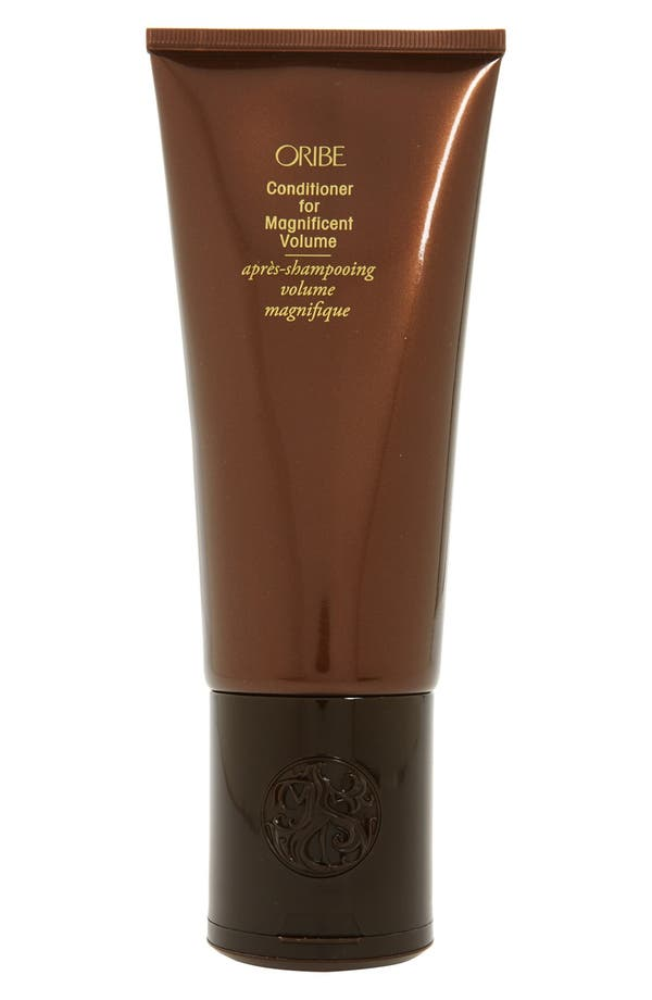 SPACE.NK.apothecary Oribe Conditioner for Magnificent Volume,                         Main,                         color, No Color