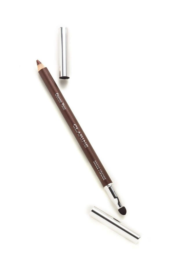 Main Image - Clarins Eye Liner Pencil