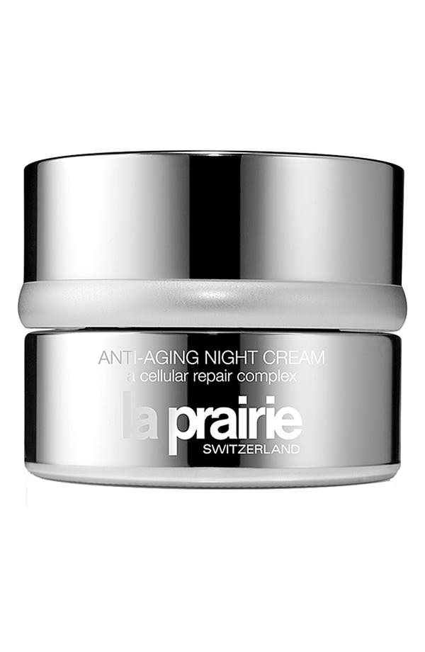 Alternate Image 1 Selected - La Prairie Anti-Aging Night Cream