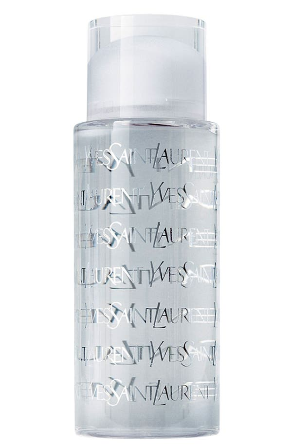 Alternate Image 1 Selected - Yves Saint Laurent 'Temps Majeur' Ultra Smoothing Toner