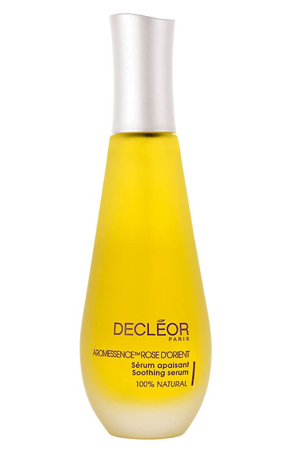 Main Image - Decléor Aromessence™ Rose D'Orient Soothing Serum