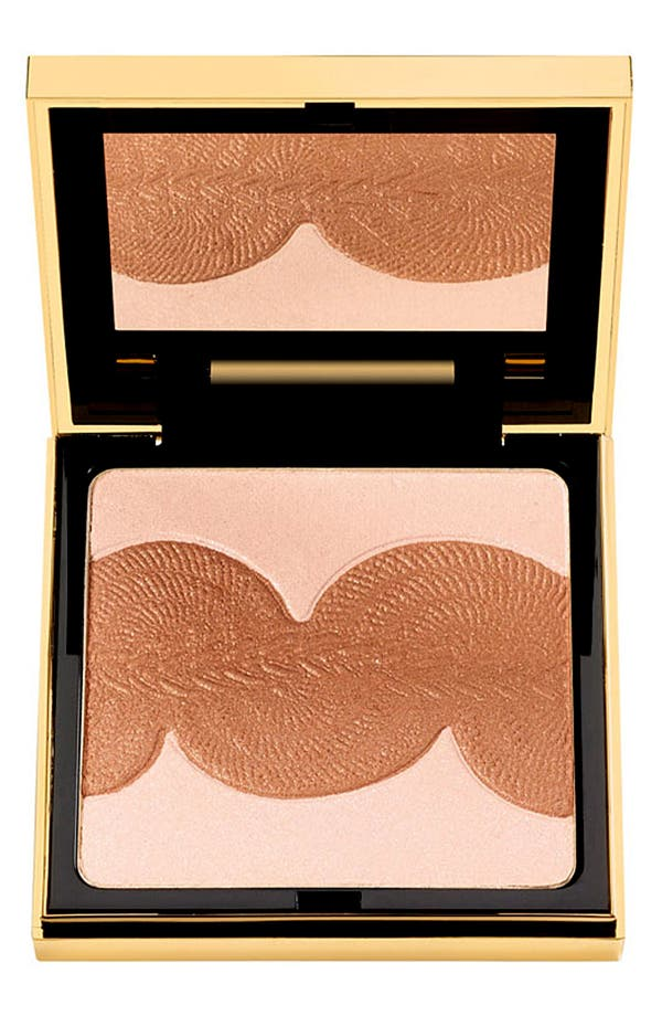 Alternate Image 1 Selected - Yves Saint Laurent Highlighter Palette