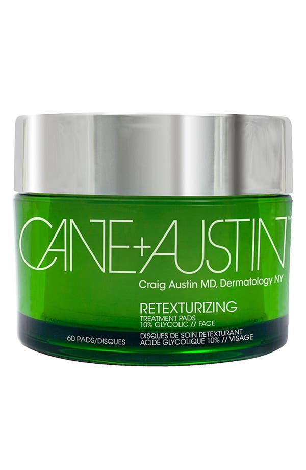 Main Image - Cane + Austin Retexturizing Treatment Pads