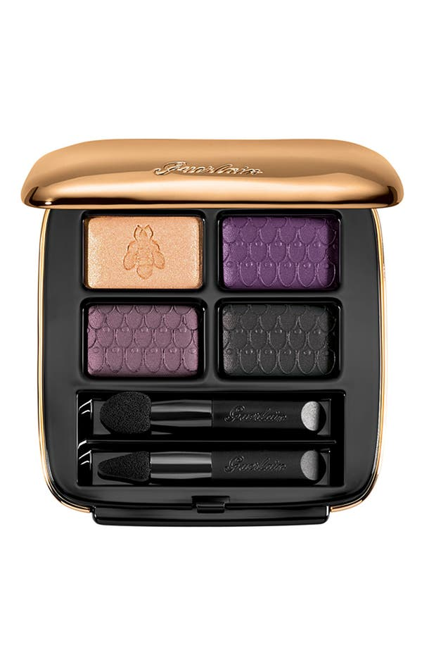 Alternate Image 1 Selected - Guerlain 'Ombré Éclat' Eyeshadow Palette (Limited Edition)