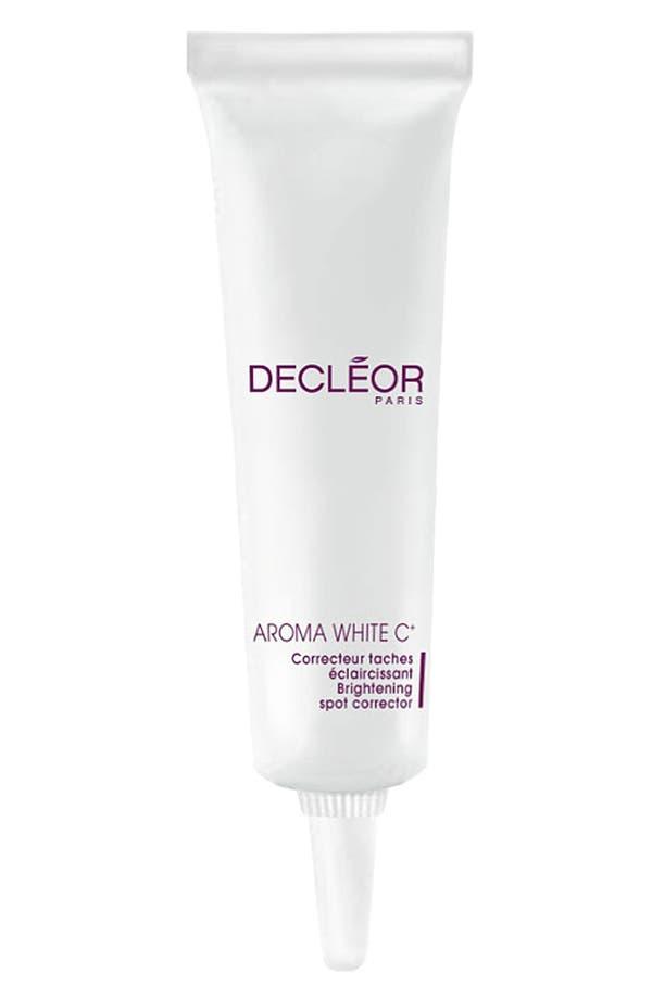Alternate Image 1 Selected - Decléor 'Aroma White C+' Brightening Spot Corrector