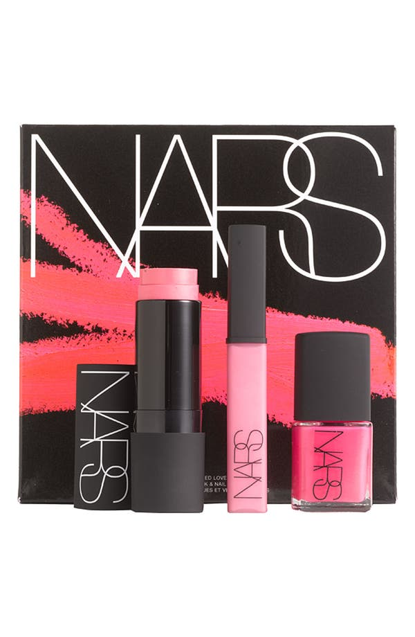 Alternate Image 1 Selected - NARS 'Tainted Love' Set ($78 Value)