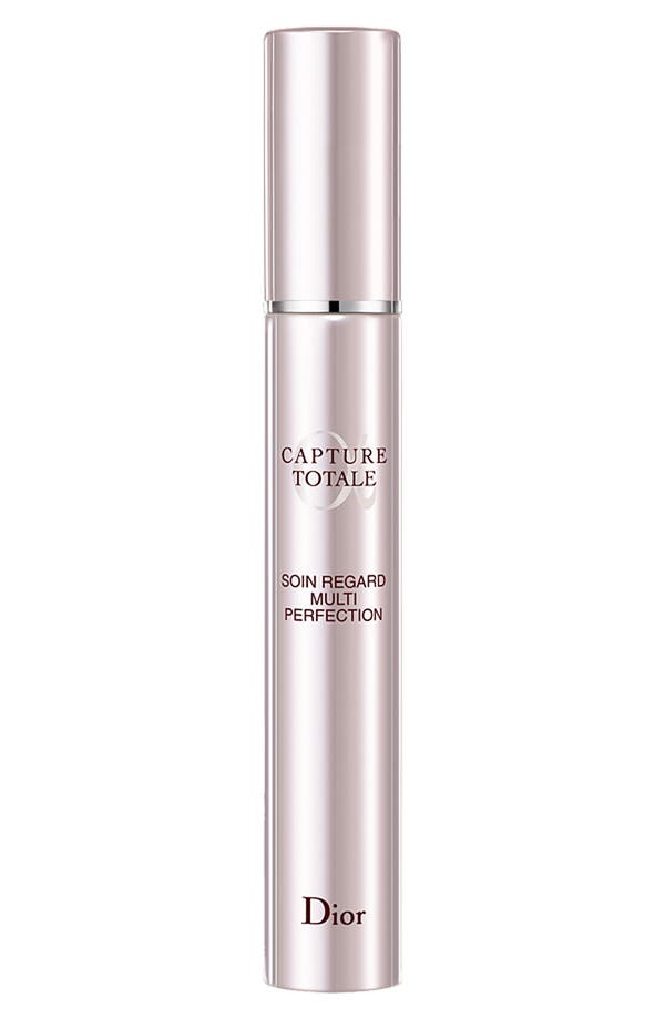 Alternate Image 1 Selected - Dior 'Capture Totale' Multi-Perfection Eye Treatment