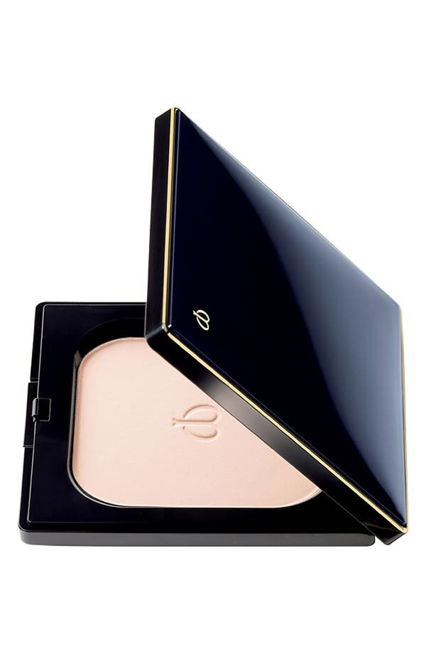 Alternate Image 1 Selected - Clé de Peau Beauté Refining Pressed Powder