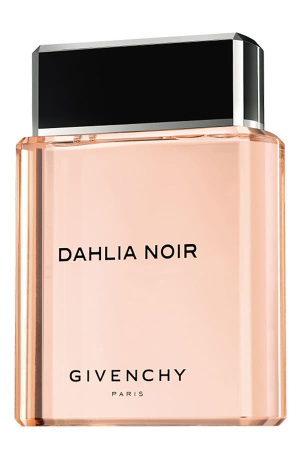 Main Image - Givenchy 'Dahlia Noir' Shower Gel