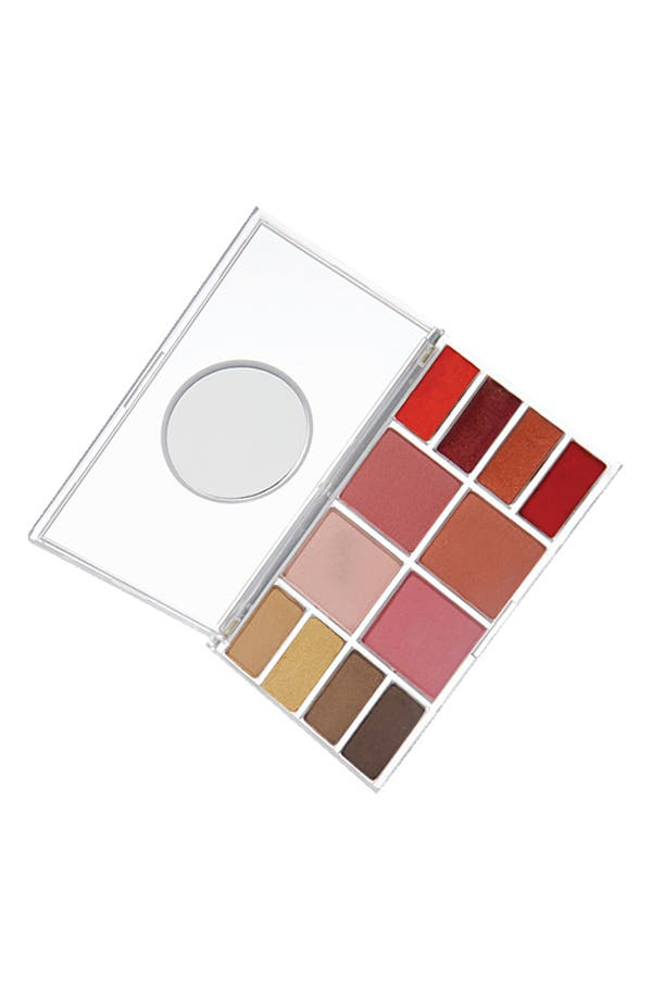 Alternate Image 1 Selected - Napoleon Perdis 'Luxe Hollywood Bombshell' Palette