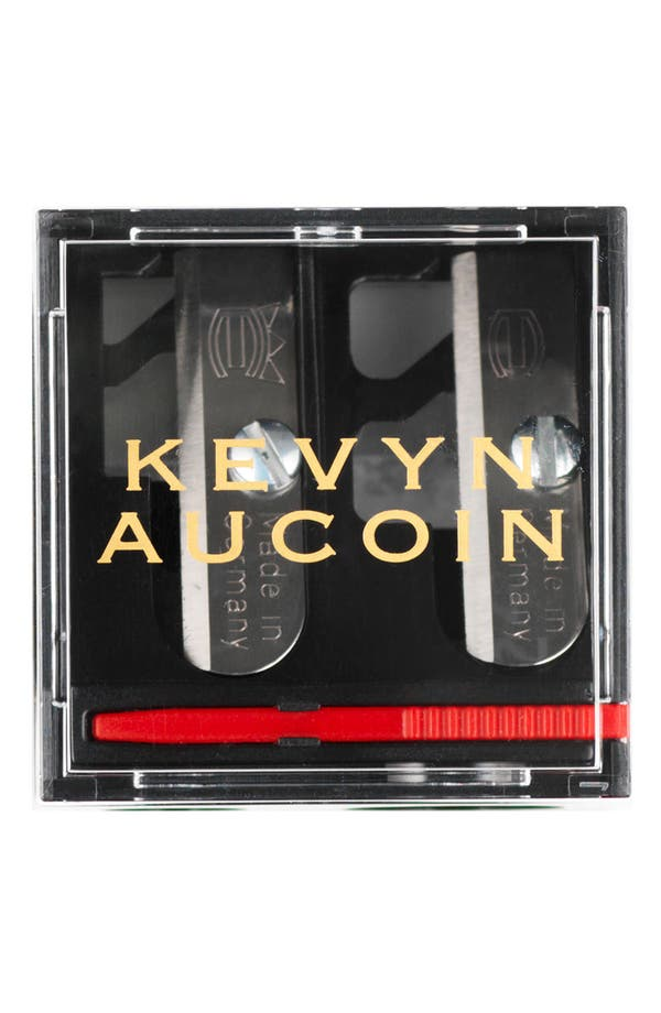 Alternate Image 1 Selected - Kevyn Aucoin Beauty 'The Precision' Pencil Sharpener