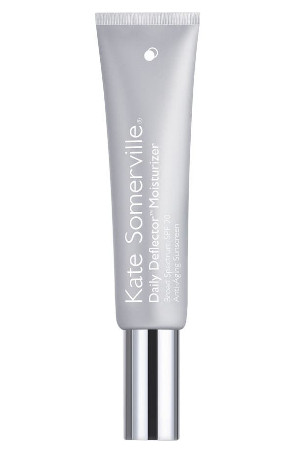 Alternate Image 1 Selected - Kate Somerville 'Daily Deflector™' Moisturizer Broad Spectrum Anti-Aging Sunscreen SPF 20