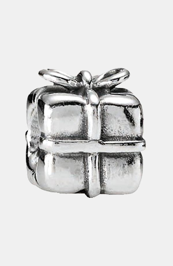 Alternate Image 1 Selected - PANDORA Present Charm