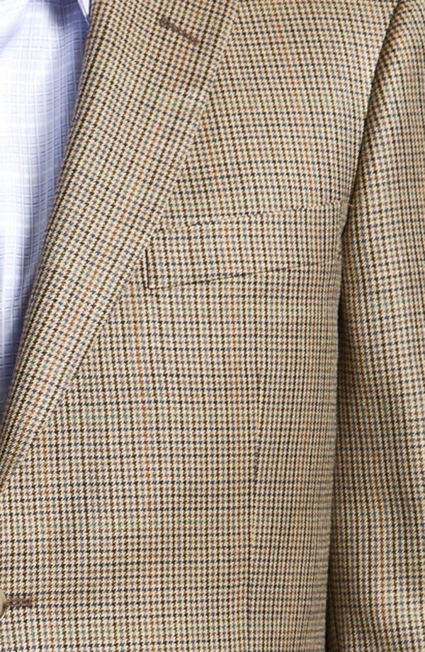 Alternate Image 3  - John W. Nordstrom® Check Sportcoat