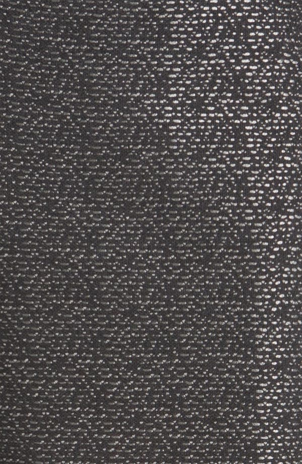 Alternate Image 4  - St. John Collection Pebble Dash Tweed Knit Skirt