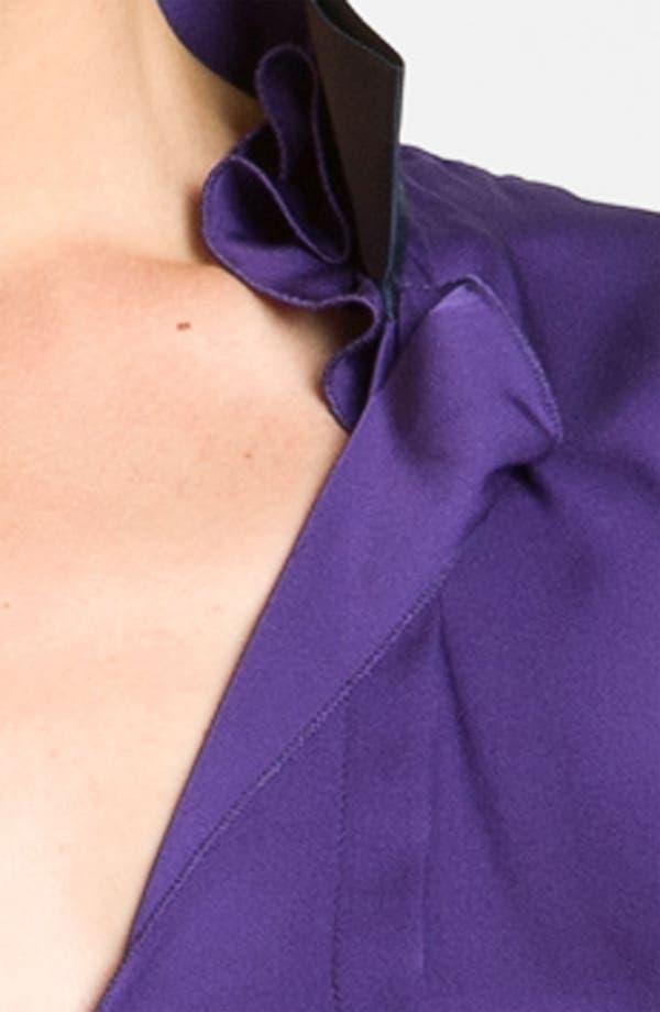 Alternate Image 3  - Elie Tahari Exclusive for Nordstrom 'Valeria' Blouse