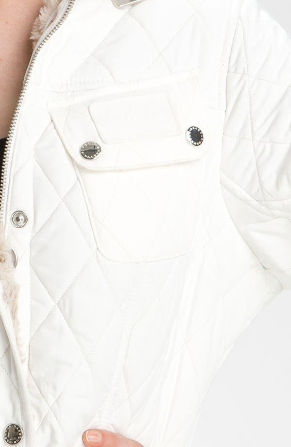 Alternate Image 3  - Barbour 'International Polar' Quilted Jacket (Online Exclusive)